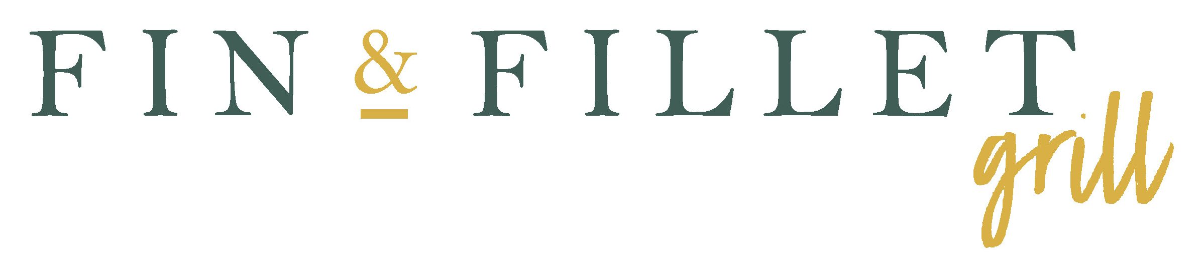 Fin and Fillet Grill